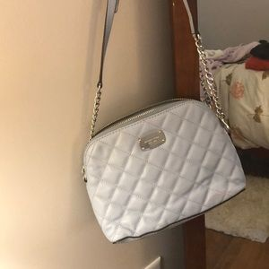 Michael Kors Bags - Michael Kors Cindy quilted leather bag
